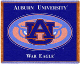 Auburn University  Tiger Logo
