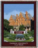 Gannon University  Old Main