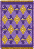James Madison University  Plaid
