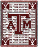 Texas A&M University  Go Aggies
