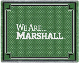 Marshall University  We Are