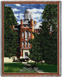 Mount Union College  Chapman Hall