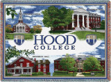 Hood College  Collage