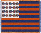 University of Florida  Flag