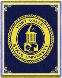 Ft Valley State University  Seal