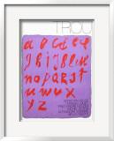 Mason Putman No 388: Affiche Pour la Revue Trou
