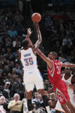 Houston Rockets v Oklahoma City Thunder: Kevin Durant