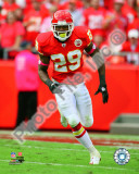 Eric Berry 2010 Action