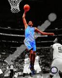 Kevin Durant 2010-11 Spotlight Action