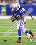 Joseph Addai 2010 Action