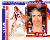 Steve Nash 2010-11 Studio Plus