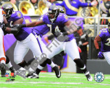 Michael Oher 2010 Action