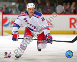 Sean Avery 2010-11 Action