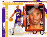 Kobe Bryant 2010-11 Studio Plus