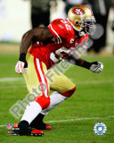 Patrick Willis 2010 Action