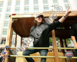 Tim Lincecum 2010 World Series Parade