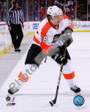 Danny Briere 2010-11 Action