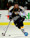 Ryan Suter 2010-11 Action