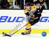David Krejci 2010-11 Action