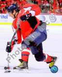 Alex Ovechkin 2010-11 Action