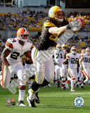 Heath Miller 2010 Action
