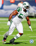 Bart Scott 2010 Action