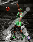 Paul Pierce 2010-11 Spotlight Action