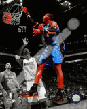 Dwight Howard 2010-11 Spotlight Action