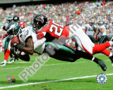 Jeremy Maclin 2010 Action