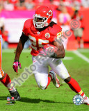 Jamaal Charles 2010 Action