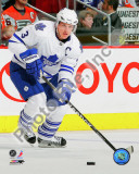 Dion Phaneuf 2010-11 Action