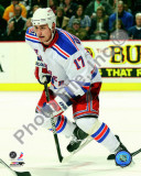 Brandon Dubinsky 2010-11 Action