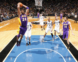 Los Angeles Lakers v Minnesota Timberwolves: Kobe Bryant