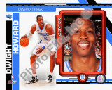 Dwight Howard 2010-11 Studio Plus