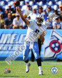 Kerry Collins 2010 Action