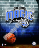 2010 Orlando Magic Team Logo