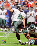 David Akers 2010 Action