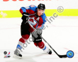 Paul Stastny 2010-11 Action