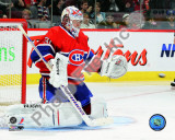 Carey Price 2010-11 Action