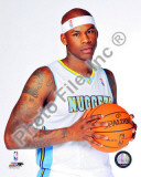 Al Harrington 2010-11 Posed