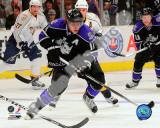 Anze Kopitar 2010-11 Action