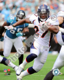 Knowshon Moreno 2010 Action
