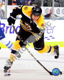 Milan Lucic 2010-11 Action