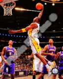 Kobe Bryant 2010-11 Action