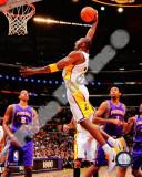 Kobe Bryant 2010-11 Action