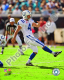 Adam Vinatieri 2010 Action