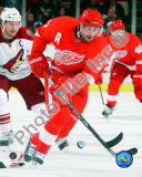 Pavel Datsyuk 2010-11 Action