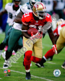 Frank Gore 2010 Action