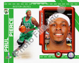 Paul Pierce 2010-11 Studio Plus