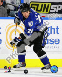 Martin St Louis 2010-11 Action